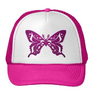 Butterfly_Effect Gorros Bordados