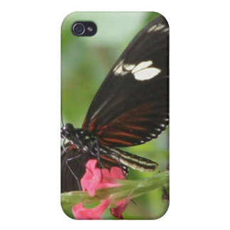 Butterfly Effect iPhone 4 Case