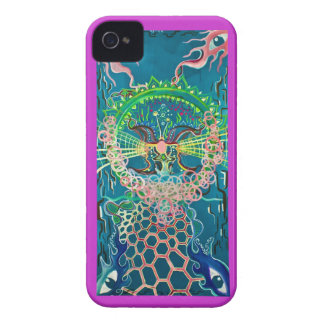 Butterfly Effect -Mike Hooper Black Berry Case@ iPhone 4 Case