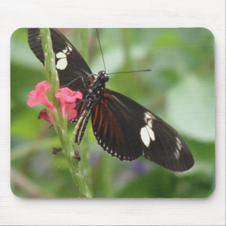 Butterfly Effect Mousepad