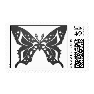 Butterfly_Effect Postage Stamp