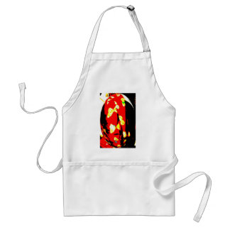 Butterfly Egg Adult Apron