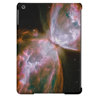 Butterfly Emerges from Stellar Demise in Planetary iPad Air Case