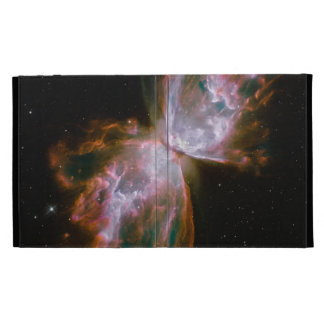 Butterfly Emerges from Stellar Demise in Planetary iPad Cases