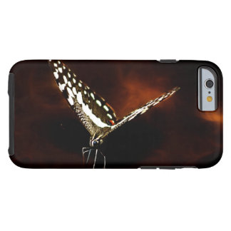 Butterfly emerging tough iPhone 6 case