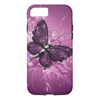 Butterfly Escape iPhone 7 Case