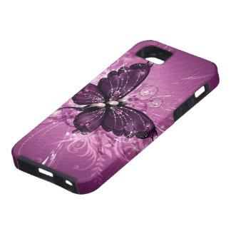 Butterfly Escape iPhone SE/5/5s Case