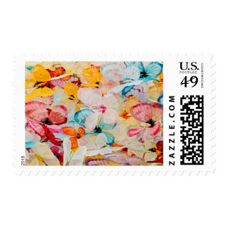Butterfly exhibit postage