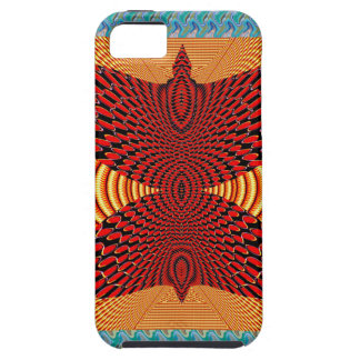 Butterfly Exotic Diamond Infinity Golden Fire GIFT iPhone 5 Cover