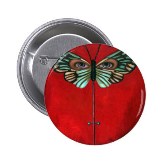 Butterfly Eyes Pins
