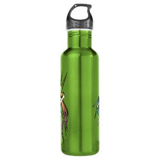 Butterfly Fairy 24oz Water Bottle