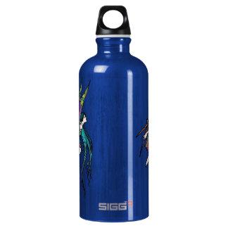 Butterfly Fairy Aluminum Water Bottle