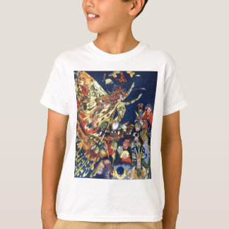 Butterfly Fairy and Dream People T-Shirt