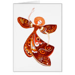 Butterfly Fairy Greeting Cards