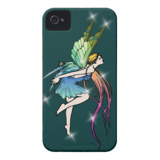 Butterfly Fairy iPhone 4 Case-Mate Cases