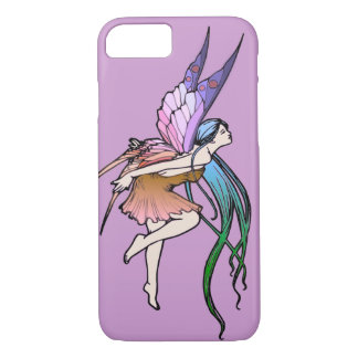 Butterfly Fairy iPhone 7 Case