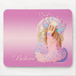 Butterfly Fairy Mousepads
