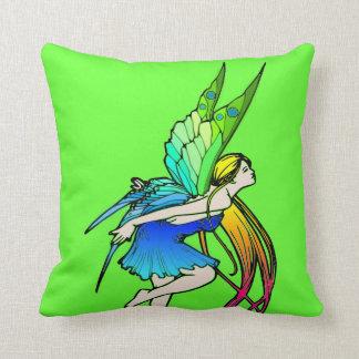 Butterfly Fairy Pillow