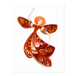 Butterfly Fairy Postcards