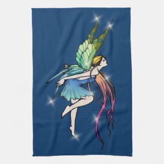 Butterfly Fairy Towel
