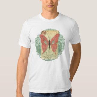 Butterfly Fancies T Shirt