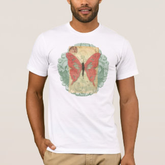 Butterfly Fancies T-Shirt