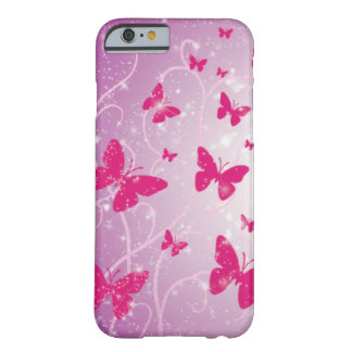 Butterfly Fantasy Barely There iPhone 6 Case