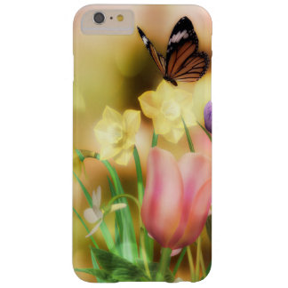 Butterfly fantasy garden iPhone case