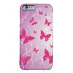 Butterfly Fantasy iPhone 6 Case
