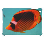 Butterfly Fish Cover For The iPad Mini
