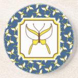 Butterfly Flight Coaster - Blue