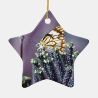 Butterfly Flitter Flutter vintage Christmas Tree Ornaments