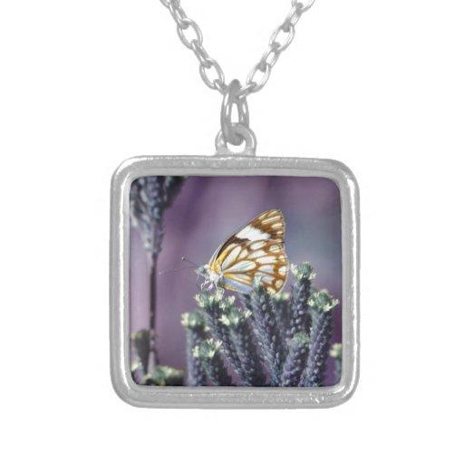 Butterfly Flitter Flutter vintage Pendants