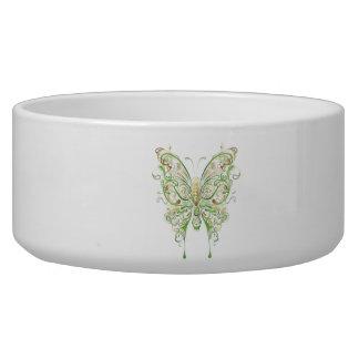 Butterfly Flow Bowl
