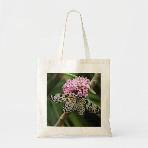 Butterfly Flowers 2 Bags