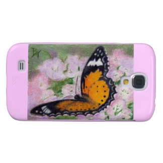Butterfly Flutter aceo IPhone Speck Case