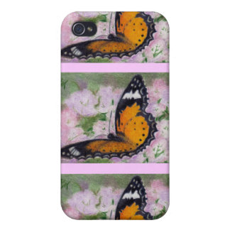 Butterfly Flutter aceo Speck Case