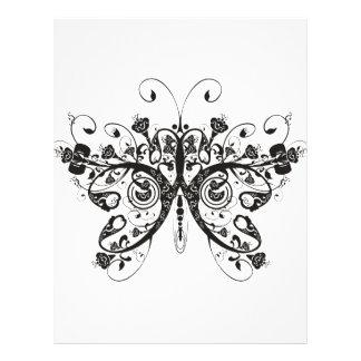 Butterfly Flyer