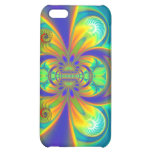 Butterfly Fractal Case Savvy iPhone iPhone 5C Case