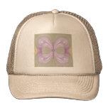 Butterfly fractal (hat)