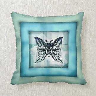 Butterfly Frame Pillow