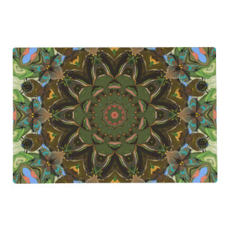 Butterfly Frenzy. Placemat
