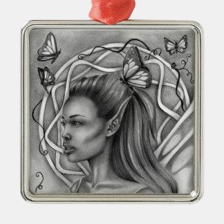 Butterfly Friends Premium Ornament