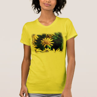 butterfly_fritillary_tawny_0782x_Paint T-Shirt