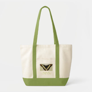 butterfly, From the Potter's Field Cameron Phili.. Tote Bag