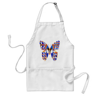 Butterfly FS9C Adult Apron