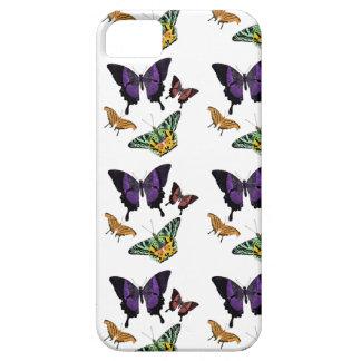 Butterfly fun iPhone SE/5/5s case