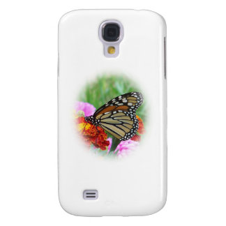 Butterfly Galaxy S4 Cover