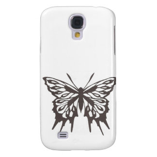 Butterfly Galaxy S4 Covers