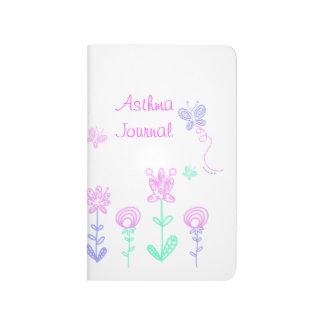 Butterfly Garden Asthma Journal